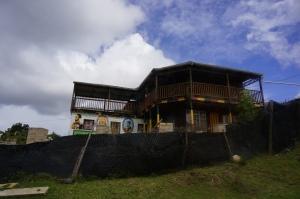 The Rastafarian Centre